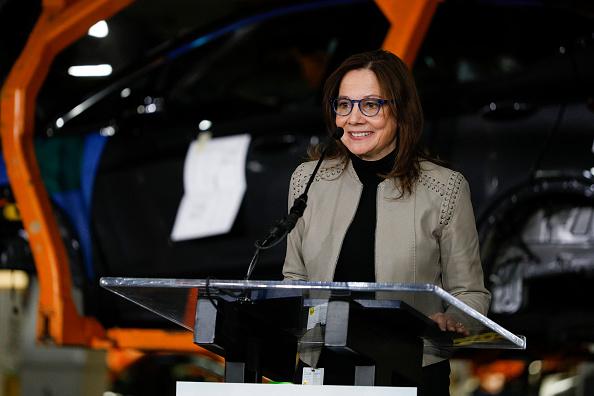 交通輸送「General Motors Announces Major Investment At The Lake Orion, Michigan Assembly Plant」:写真・画像(15)[壁紙.com]