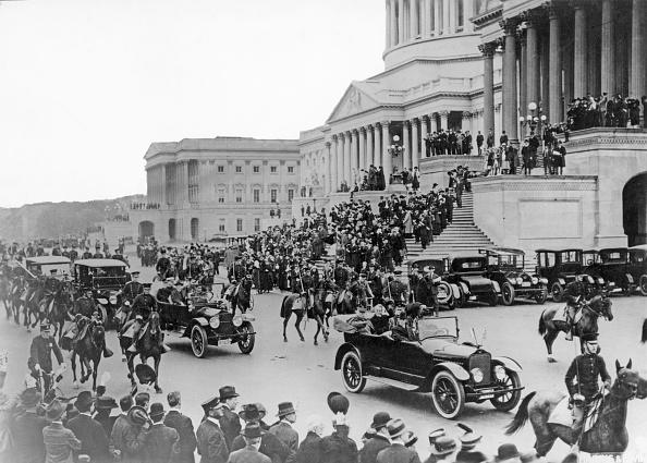 Capitol Hill「French Mission To Washington」:写真・画像(1)[壁紙.com]