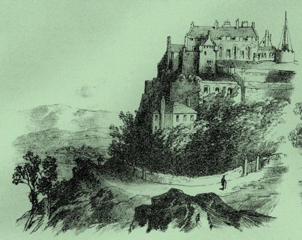 スコットランド文化「Stirling Castle」:写真・画像(15)[壁紙.com]