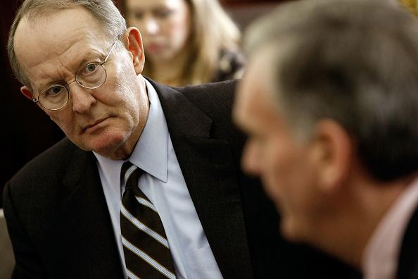 Opportunity「Sen. Alexander And Sen. Craig Discuss Dems Effort On Reconciliation Process」:写真・画像(16)[壁紙.com]
