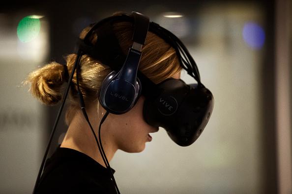 Virtual Reality「The Sime Awards 2017」:写真・画像(15)[壁紙.com]