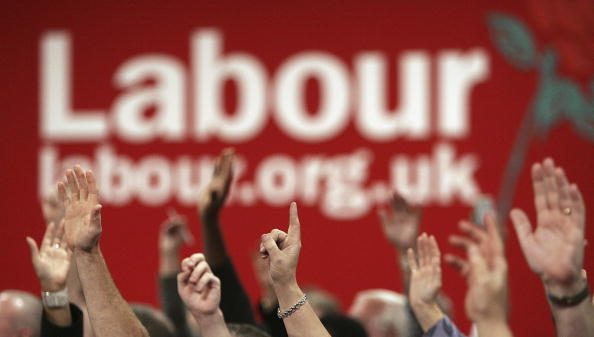 Hand「Labour Party Conference 2005」:写真・画像(4)[壁紙.com]
