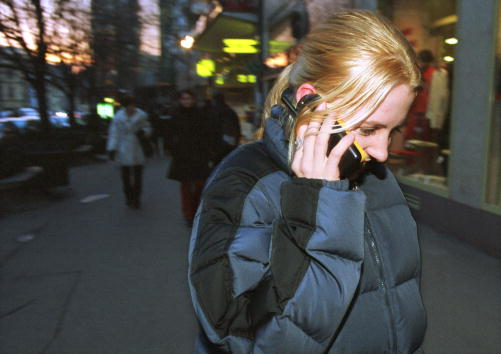 Wireless Technology「Cell Phones Outnumber Landlines in Czech Republic」:写真・画像(3)[壁紙.com]