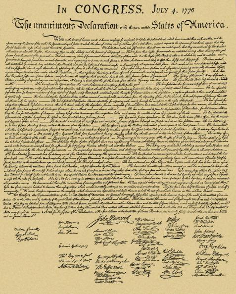 Writing「Declaration of Independence -」:写真・画像(14)[壁紙.com]