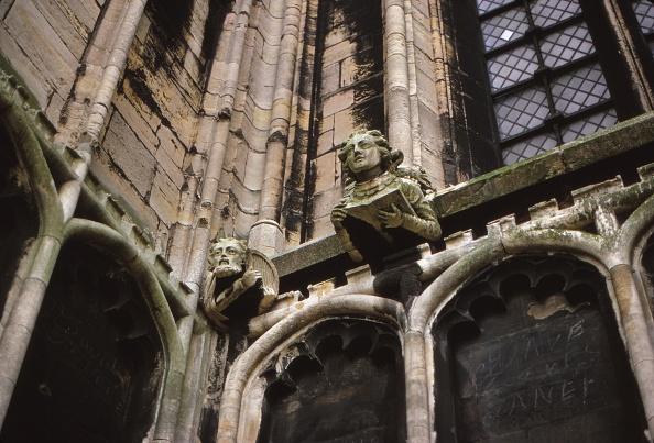 Full Frame「Exterior Decoration On Church Of St」:写真・画像(15)[壁紙.com]