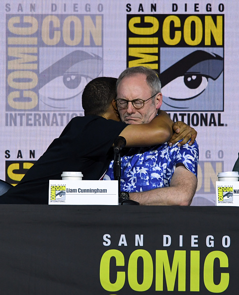 "Comic con「2019 Comic-Con International - ""Game Of Thrones"" Panel And Q&A」:写真・画像(3)[壁紙.com]"