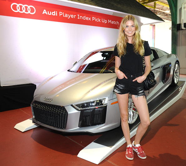 Cutoffs「Audi Player Index Pick-Up Match」:写真・画像(10)[壁紙.com]
