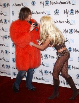 My Vh1 Music Awards「My VH1 Music Awards」:写真・画像(4)[壁紙.com]