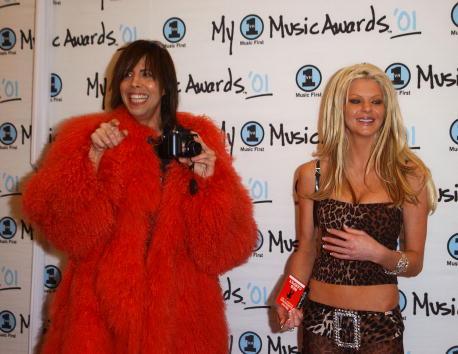 Leopard Print「My VH1 Music Awards」:写真・画像(9)[壁紙.com]