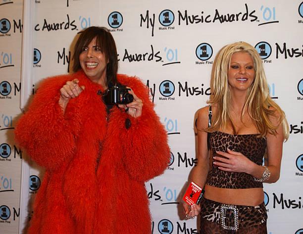 My VH1 Music Awards:ニュース(壁紙.com)