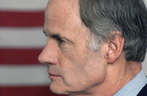 Animal Blood「Senator Lieberman Campaigns In Delaware」:写真・画像(12)[壁紙.com]