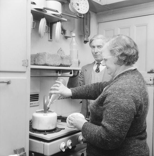 Kitchen「No Fluorides」:写真・画像(7)[壁紙.com]