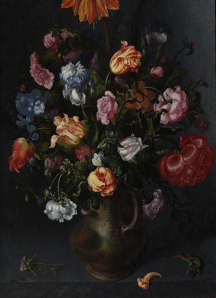 Vase「A Vase With Flowers」:写真・画像(6)[壁紙.com]