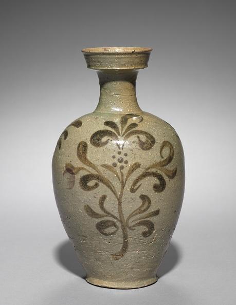 Vase「Vase With Floral Design」:写真・画像(15)[壁紙.com]