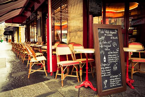 フランス料理「パリでフランス cafè標準」:スマホ壁紙(4)