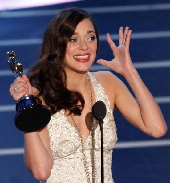 Textured「80th Annual Academy Awards - Show」:写真・画像(10)[壁紙.com]