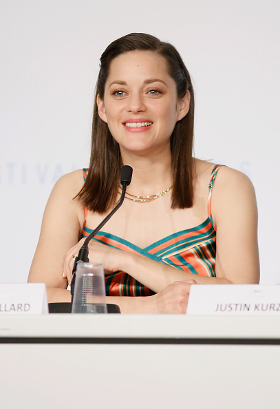 "Tristan Fewings「""Macbeth"" - Press Conference - The 68th Annual Cannes Film Festival」:写真・画像(7)[壁紙.com]"