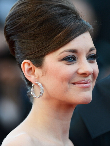 Beehive Hair「'Blood Ties' Premiere - The 66th Annual Cannes Film Festival」:写真・画像(6)[壁紙.com]