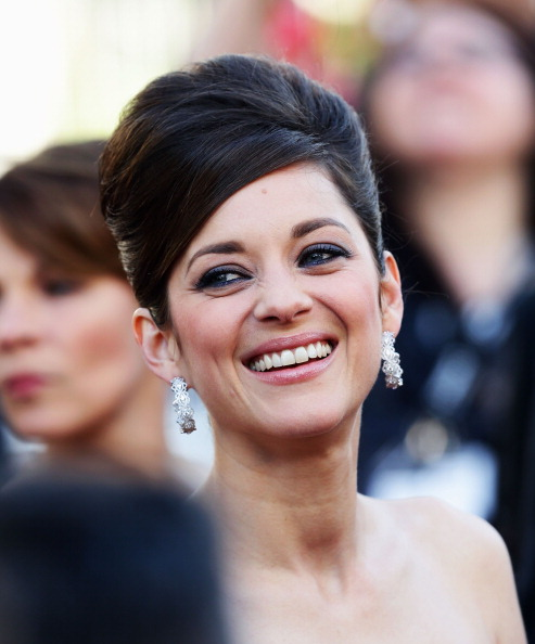 Beehive Hair「'Blood Ties' Premiere - The 66th Annual Cannes Film Festival」:写真・画像(10)[壁紙.com]