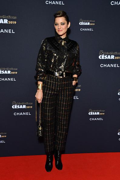 Marion Cotillard「'Cesar - Revelations 2019' At Petit Palais In Paris」:写真・画像(4)[壁紙.com]