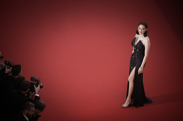 Marion Cotillard「70th Anniversary Event - The 70th Annual Cannes Film Festival」:写真・画像(19)[壁紙.com]