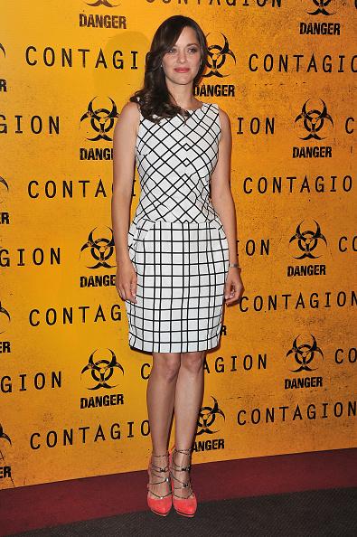 Movie「Contagion Paris Premiere - Photocall」:写真・画像(17)[壁紙.com]