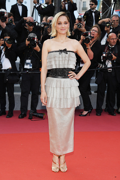 "Cannes International Film Festival「""Sink Or Swim (Le Grand Bain)"" Red Carpet Arrivals - The 71st Annual Cannes Film Festival」:写真・画像(10)[壁紙.com]"