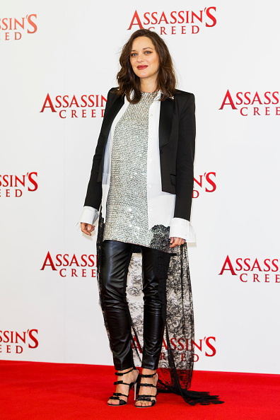 "Tristan Fewings「""Assassin's Creed"" - Photocall」:写真・画像(14)[壁紙.com]"