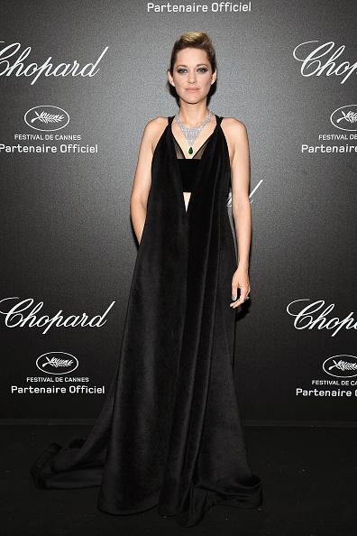 Marion Cotillard「Chopard Secret Night - Arrivals - The 71st Annual Cannes Film Festival」:写真・画像(15)[壁紙.com]