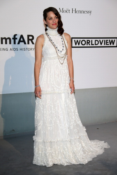 Sponsor「amfAR's 21st Cinema Against AIDS Gala, Presented By WORLDVIEW, BOLD FILMS, And BVLGARI - Red Carpet Arrivals」:写真・画像(3)[壁紙.com]