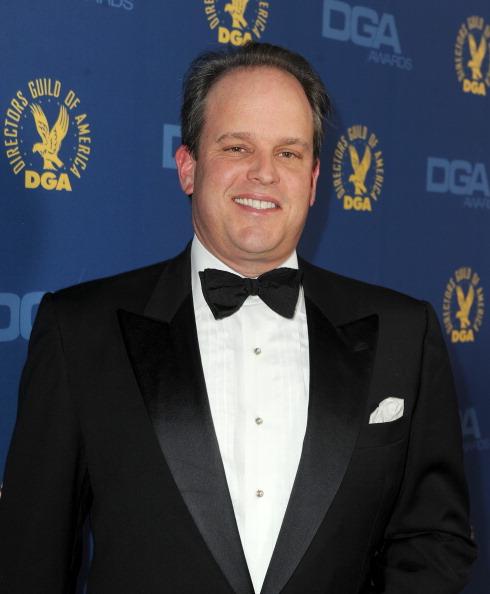 Hollywood & Highland Grand Ballroom「65th Annual Directors Guild Of America Awards - Red Carpet」:写真・画像(4)[壁紙.com]