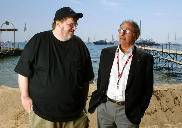L'Oreal「57th International Cannes Film Festival: Michael Moore Portrait Session」:写真・画像(9)[壁紙.com]
