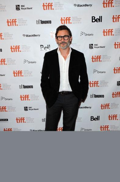 "Film Director「""The Artist"" Premiere - 2011 Toronto International Film Festival」:写真・画像(0)[壁紙.com]"