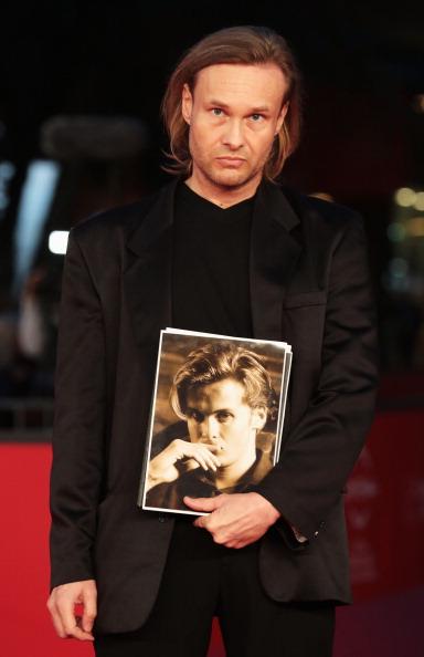 Entertainment Event「'Ixjana' Premiere - The 7th Rome Film Festival」:写真・画像(11)[壁紙.com]