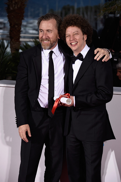 Best Screenplay Award「Palm D'Or Winners Photocall - The 68th Annual Cannes Film Festival」:写真・画像(10)[壁紙.com]