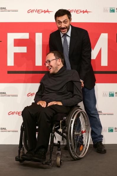 Concepts & Topics「'I Corpi Estranei' Photocall - The 8th Rome Film Festival」:写真・画像(9)[壁紙.com]
