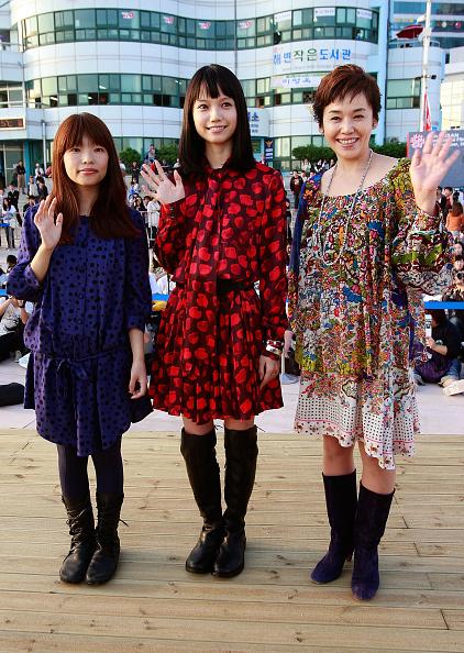 宮崎 あおい「2010 Pusan International Film Festival - Day 6」:写真・画像(1)[壁紙.com]