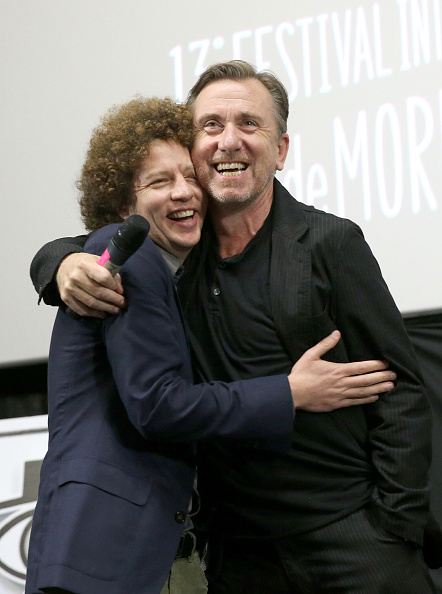 Jesse Grant「Actor Director Tim Roth Honored At The 13th Annual Morelia International Film Festival」:写真・画像(6)[壁紙.com]