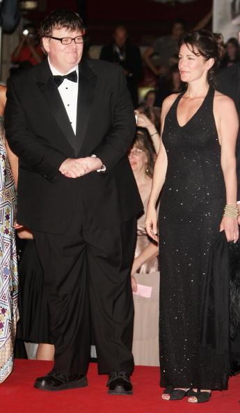 60th International Cannes Film Festival「Cannes - Sicko - Premiere」:写真・画像(4)[壁紙.com]