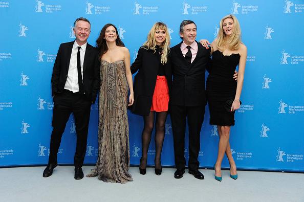 Tamsin Egerton「'The Look Of Love' Photocall - 63rd Berlinale International Film Festival」:写真・画像(13)[壁紙.com]