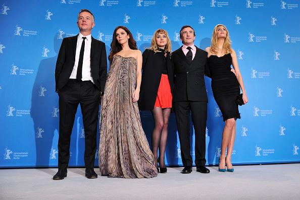 Tamsin Egerton「'The Look Of Love' Photocall - 63rd Berlinale International Film Festival」:写真・画像(12)[壁紙.com]