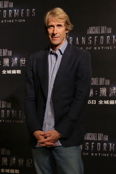 """Callaghan Walsh「Press Conference And Photo Call For """"Transformers: Age Of Extinction""""」:写真・画像(19)[壁紙.com]"""