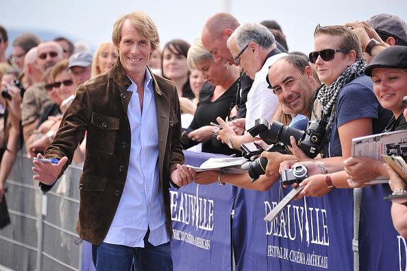 Dedication「'Michael Bay' Photocall - 41st Deauville American Film Festival」:写真・画像(17)[壁紙.com]