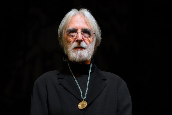 Carlos Alvarez「Michael Haneke Recives 'Circulo de Bellas Artes' Golden Medal」:写真・画像(14)[壁紙.com]