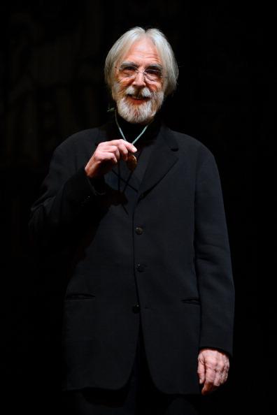 Carlos Alvarez「Michael Haneke Recives 'Circulo de Bellas Artes' Golden Medal」:写真・画像(13)[壁紙.com]