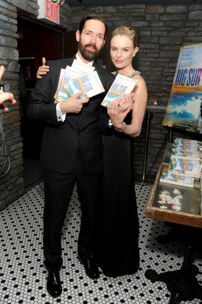 "Big Sur「""Big Sur"" New York Premiere - After Party」:写真・画像(6)[壁紙.com]"