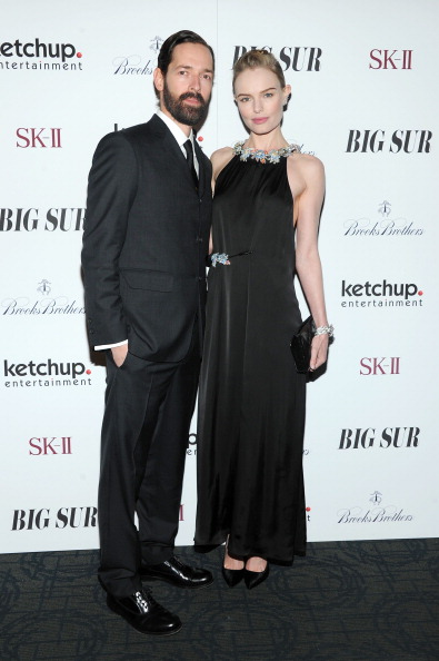 "Big Sur「""Big Sur"" New York Premiere - Arrivals」:写真・画像(15)[壁紙.com]"