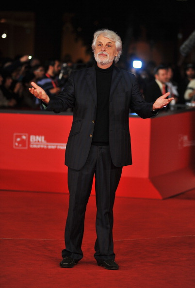 Film Director「'The Lookout' Premiere - The 7th Rome Film Festival」:写真・画像(14)[壁紙.com]