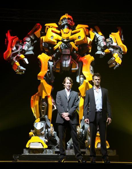 "Transformers - Named Work「""Transformers"" Japanese Premiere」:写真・画像(7)[壁紙.com]"