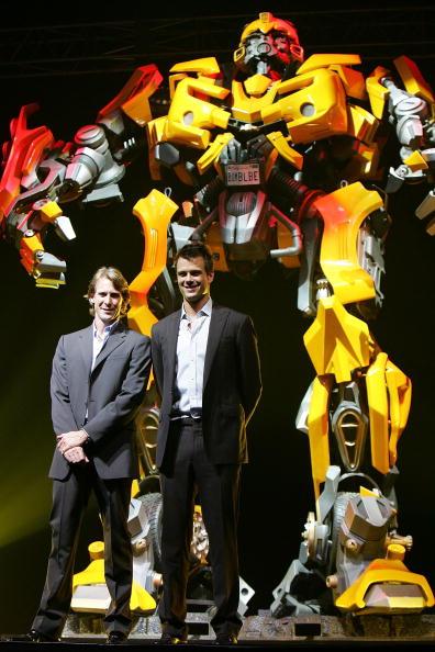 "Transformers - Named Work「""Transformers"" Japanese Premiere」:写真・画像(13)[壁紙.com]"